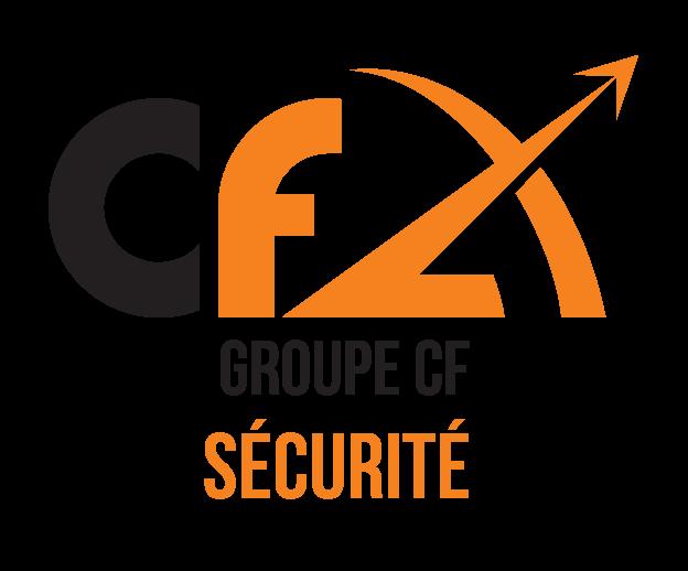 Logo Groupe CF Sécurité